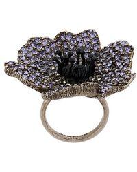 Sonia Rykiel - Poppy Ring - Lyst