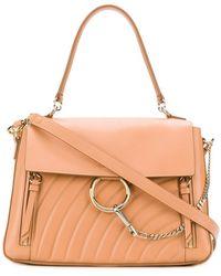 Chloé - Faye Day Medium Bag - Lyst