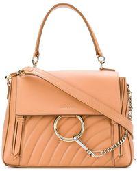 Chloé - Faye Day Small Bag - Lyst