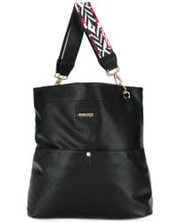 Woolrich - Square Shoulder Bag - Lyst