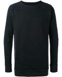 Greg Lauren - Slim-fit Longsleeve T-shirt - Lyst