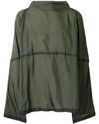 Jil Sander - Long Sleeve Sweatshirt - Lyst