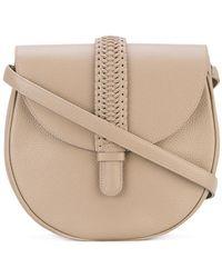 Grace Atelier De Luxe - Large Gamine Shoulder Bag - Lyst