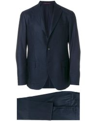 The Gigi - Single Breasted Suit - Lyst