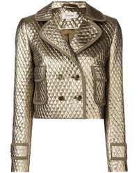 Temperley London - Borealis Short Jacket - Lyst