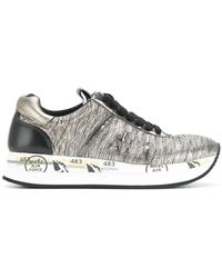 Premiata - Conny Sneakers - Lyst