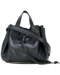 Marsèll - Small Crossbody Bucket Bag - Lyst