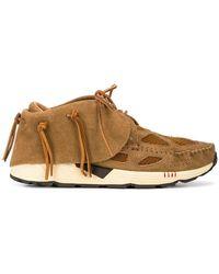 Visvim - High-Top-Sneakers - Lyst
