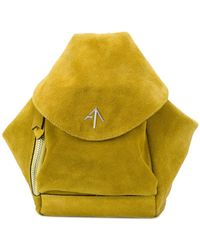 MANU Atelier - Fernweh Backpack - Lyst