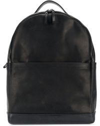 Marsèll - Large Double Compartment Backpack - Lyst