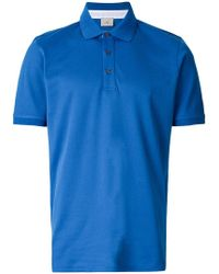 Peuterey - Classic Short-sleeve Polo Top - Lyst
