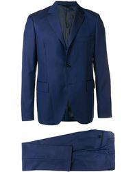 Mp Massimo Piombo - André Two-piece Formal Suit - Lyst