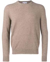 Entre Amis - X D'aniello Cashmere Sweater - Lyst