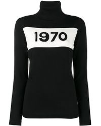 Bella Freud - 1970 Turtle Neck Jumper - Lyst