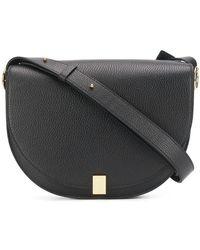 Victoria Beckham - Half Moon Bag - Lyst