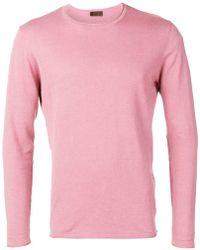 Altea - Classic Sweater - Lyst