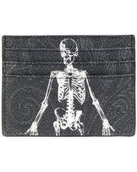 Etro - Skeleton Card Holder - Lyst