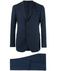 Lanvin - Attitude Two-piece Suit - Lyst