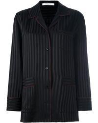 Givenchy - Striped Pyjama Shirt - Lyst