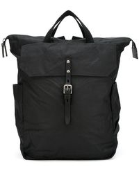 Ally Capellino - 'ashley Waxy' Backpack - Lyst