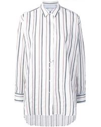 PS by Paul Smith - Striped Shirt - Lyst