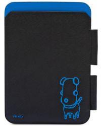 Prada - Malia Tablet Case - Lyst