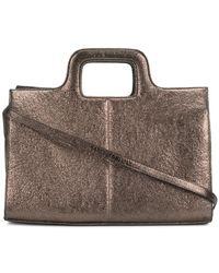 Zilla - Boxy Tote Bag - Lyst