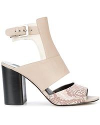 Dolce Vita - Romeo Ankle Strap Sandals - Lyst