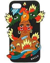 Bally - Native American Iphone 7 Case - Lyst
