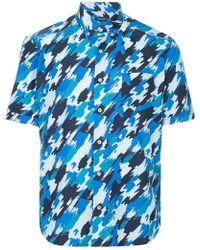 Loveless - Printed Shirt - Lyst