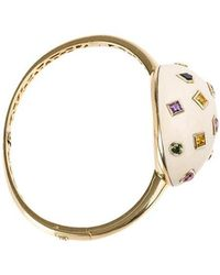 Bibi Van Der Velden | 'pop Art' Bracelet | Lyst