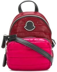 Moncler - Georgine Quilted Backpack - Lyst