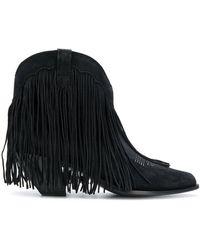 Golden Goose Deluxe Brand - Levriero Boots - Lyst
