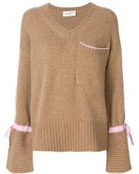 Antonia Zander - Manoush Sweater - Lyst