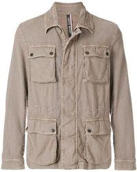 Jacob Cohen - Front Pockets Jacket - Lyst