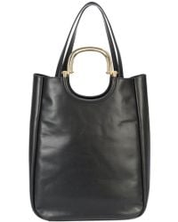 10 Crosby Derek Lam - Large Tote Bag - Lyst