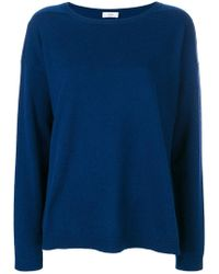 Closed - Knitted Jumper - Lyst