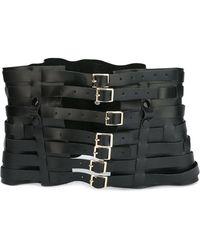 Manokhi - Multi Belt Set - Lyst