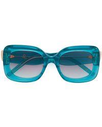 Pomellato - Oversized Square Sunglasses - Lyst
