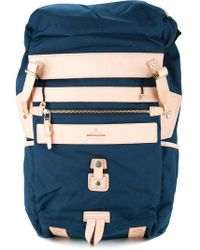 As2ov | Attachment Backpack | Lyst