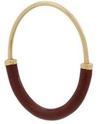 Maria Black - Delicate 18 Color Pop Hoop Earring - Lyst