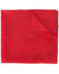 Ryan Roche - Woven Cashmere Scarf - Lyst