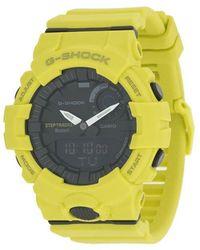 G-Shock - Bluetooth Step Tracker Watch - Lyst