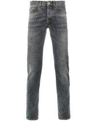 Eleventy - Slim-fit Jeans - Lyst