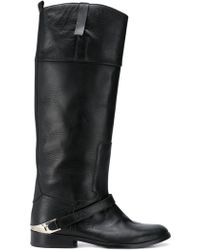 Golden Goose Deluxe Brand - Tall Boots - Lyst