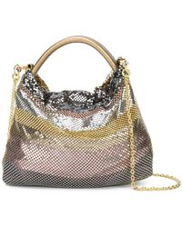 Laura B - Mini Rocky Bag - Lyst