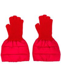 Moncler - Fingerless Gloves - Lyst
