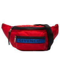 Givenchy - Ticker Belt Bag - Lyst