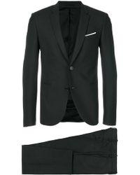 Neil Barrett - Two Piece Formal Suit - Lyst