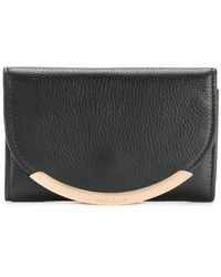 See By Chloé - Flap Cardholder - Lyst